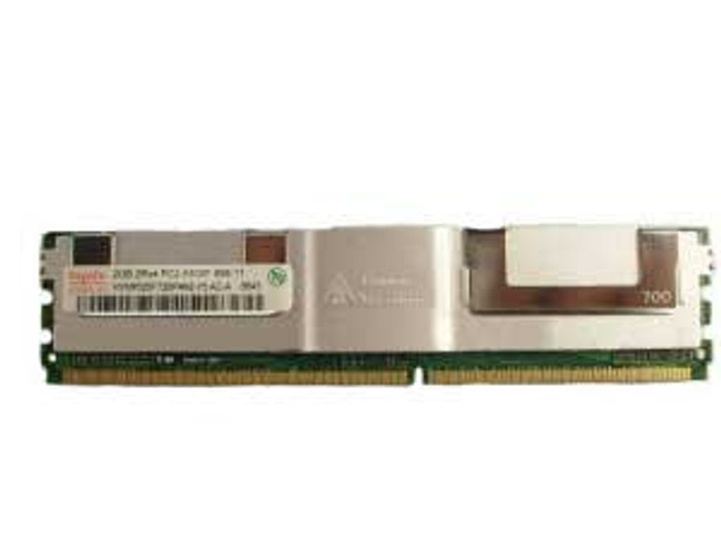 Dell 9W657 Memory 2GB PC2-5300F 2Rx4