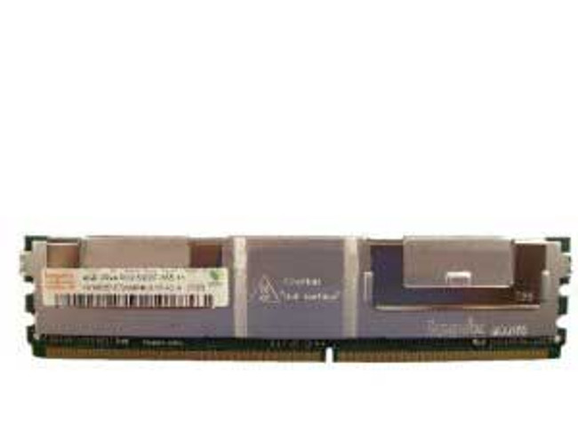 Dell DR397 Memory 4GB PC2-5300F 2Rx4