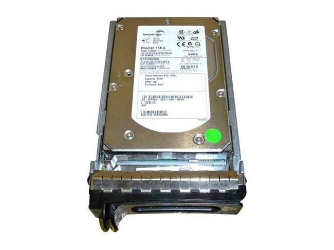 Dell FP548 Hard Drive 73GB 15K SAS 3.5