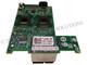 T280R Broadcom 5709 PCI-E Quad Port Gigabit NIC Mezzanine Card for M Series Blades - Back