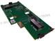 66NRJ PowerEdge M610X DATA1 DATA2 Port Card - Back