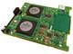Dell 0JP7D Broadcom 5709 1GB Quad Port Gigabit Mezzanine Card | M Series Blades - Back