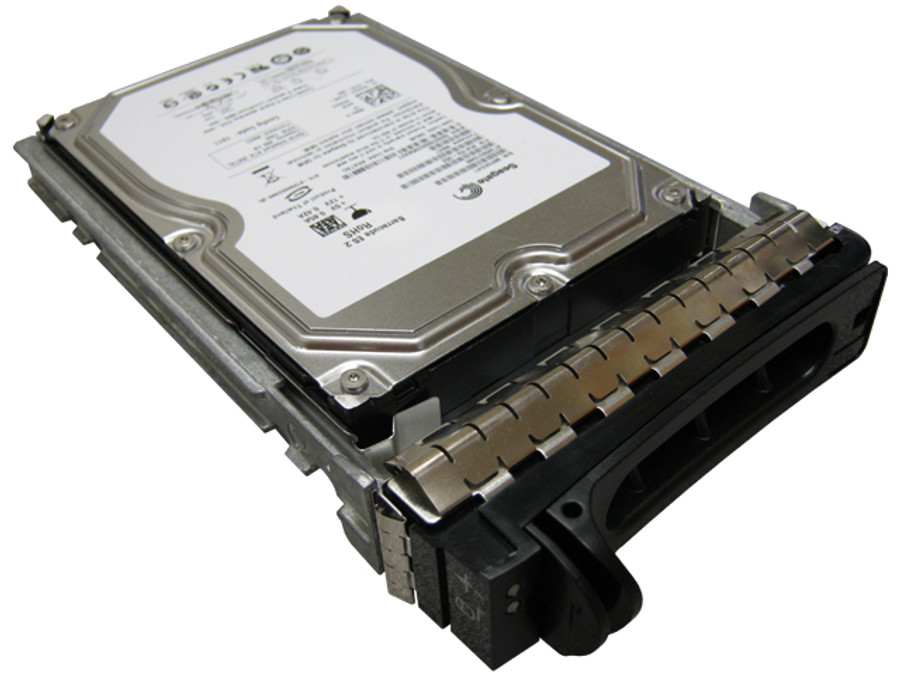 "Dell 341-6999 Hard Drive 250GB 7.2K SATA 3.5"" in Tray"