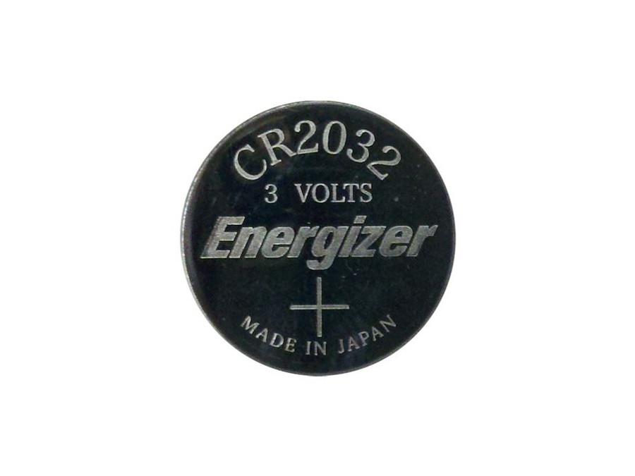 Energizer CR2032 CMOS Battery - New