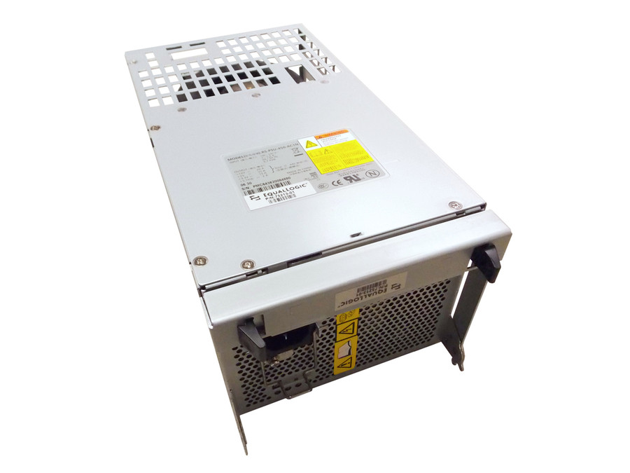 Equallogic 94535-01 PS4000 PS5000 PS6000 440W Power Supply RS-PSU-450-AC1N - Front
