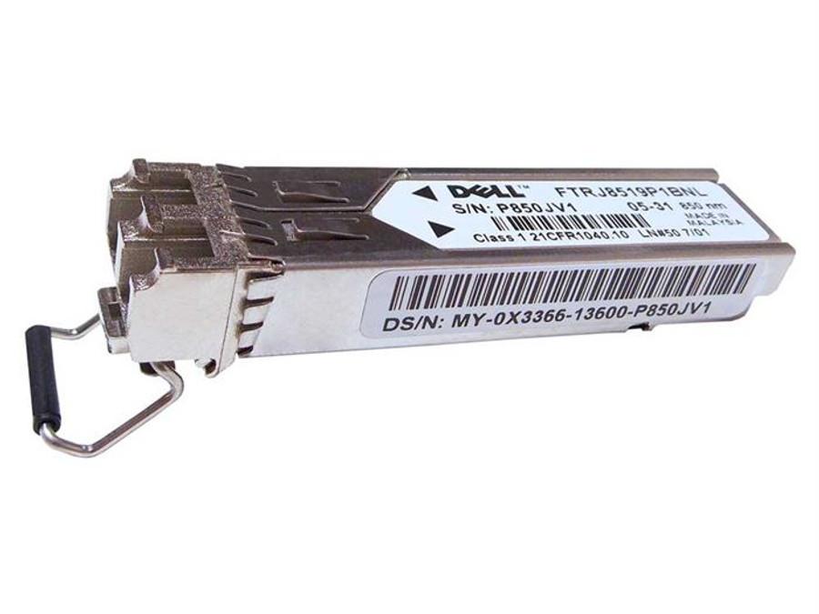 Dell X3366 2GB GBIC SFP Transceiver