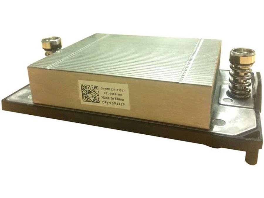 Dell M112P Heatsink for PowerEdge R620