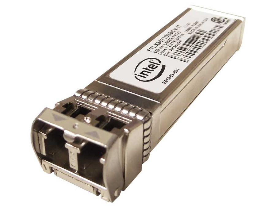 Dell R8H2F 10GB GBIC SFP+ Transceiver