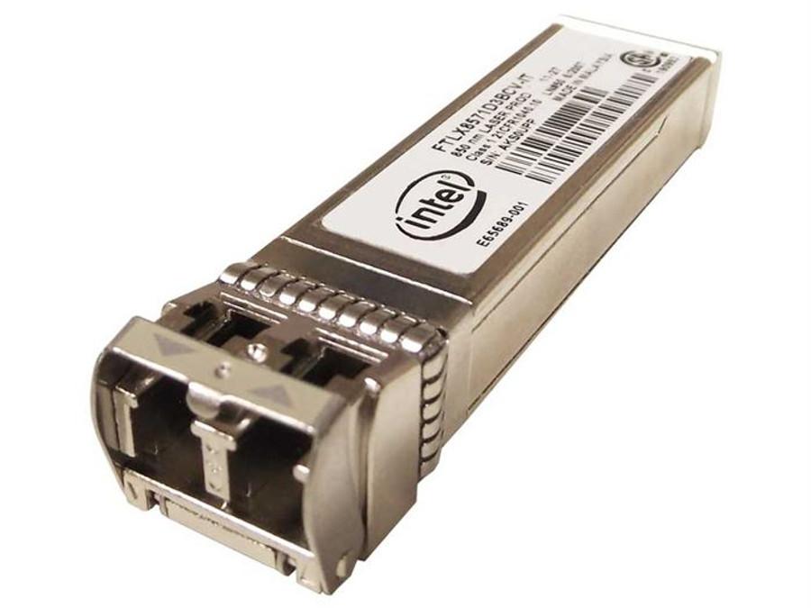 Dell R8H2F 10GB GBIC SFP+ Transceiver