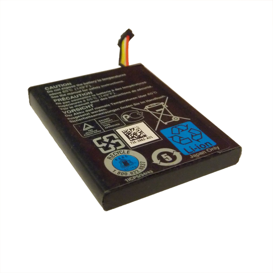 Dell 70K80 Raid Battery