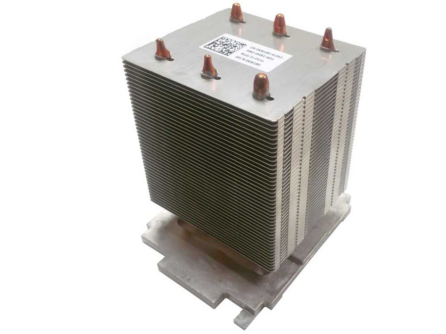 Dell KW180 Heatsink for PowerEdge T610 & T710