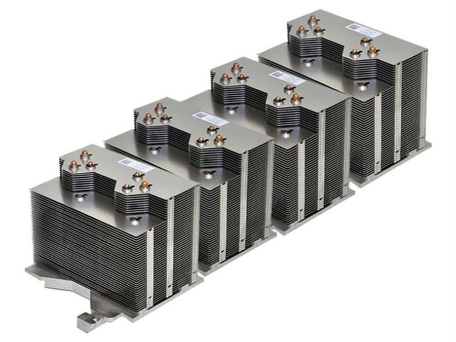 Dell 330-6757 Heatsink for PowerEdge R910 - 4 Pack