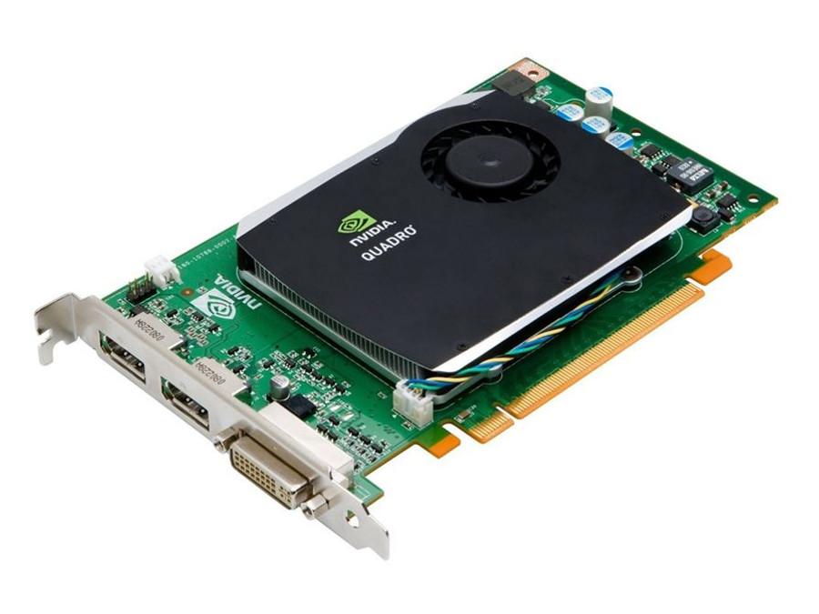 Dell R784K NVIDIA Quadro FX580 512MB Video Card