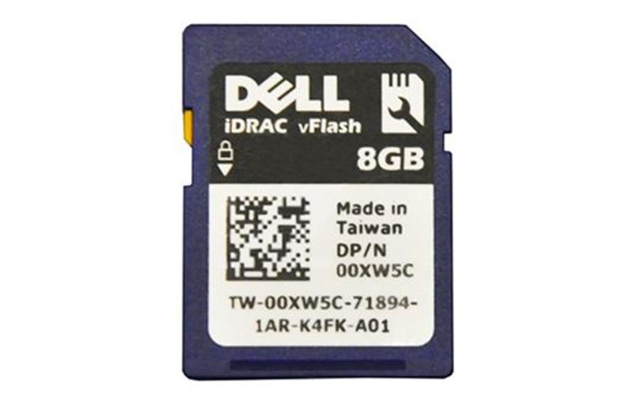 Dell 342-1413 VFlash SD Card 8GB