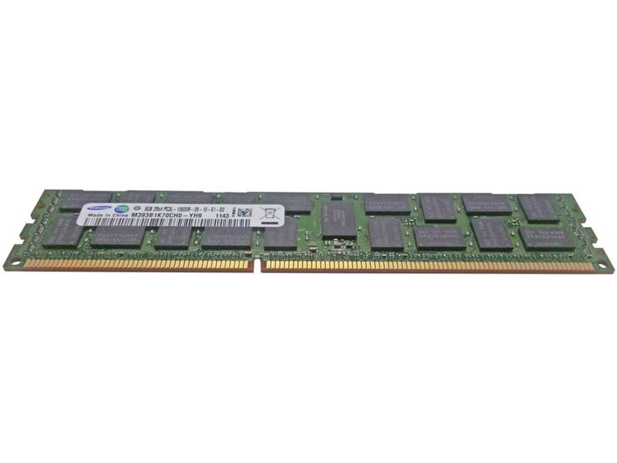Dell 317-9648 Memory 8GB PC3-12800R 2Rx4