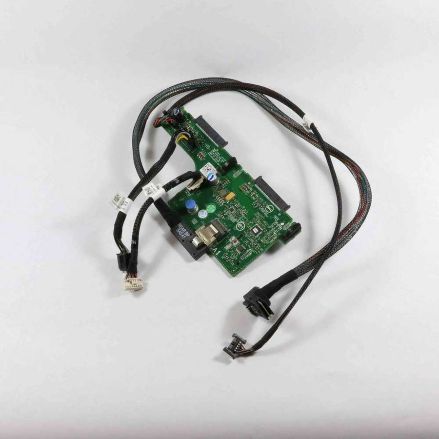 Dell 0JDG3 Rear Flex Bay with Cables for PowerEdge R720XD