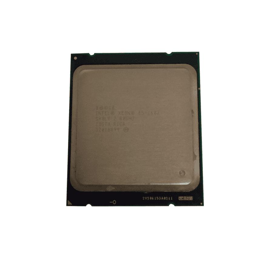 Dell 362D8 E5-1603 2.8Ghz Quad-Core Processor