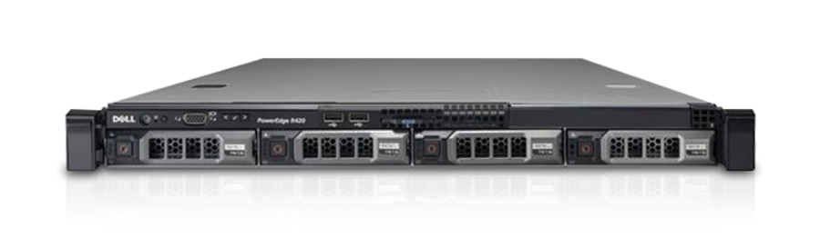 """Dell PowerEdge R420 Server - 3.5"""" Model - Customize Your Own"""