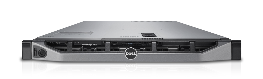"""Dell PowerEdge R320 Server - 2.5"""" Model - Customize Your Own"""