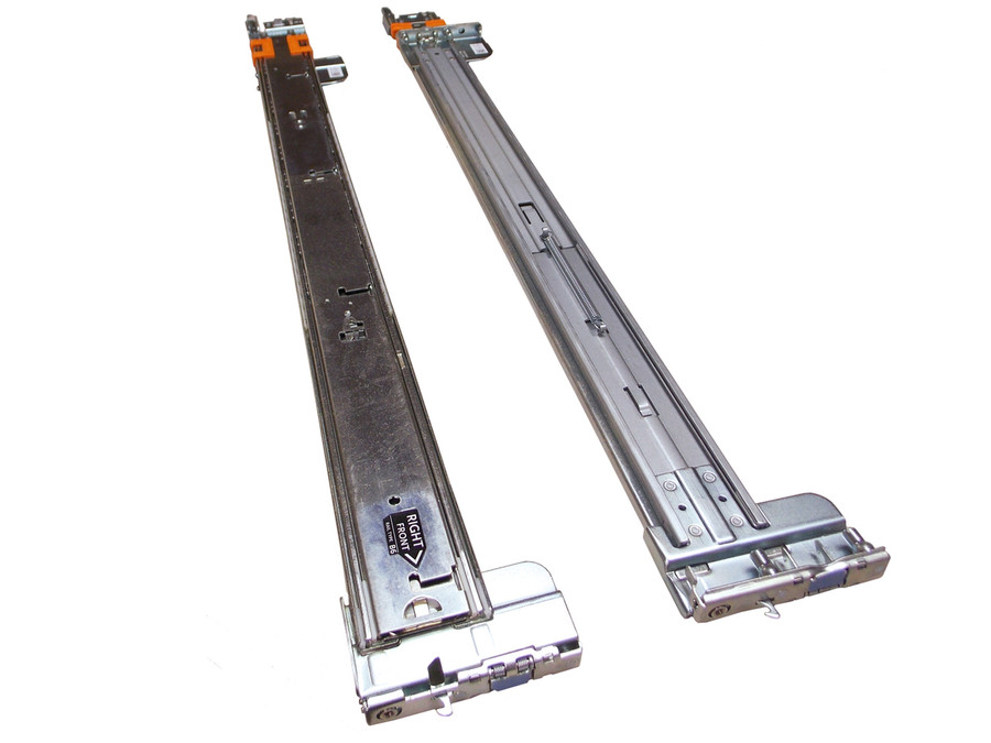 Dell 770-BBBQ 2U Sliding Ready Rails