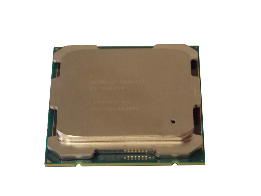 Dell P63R9 E5-2603V4 1.7Ghz  6 Core Processor