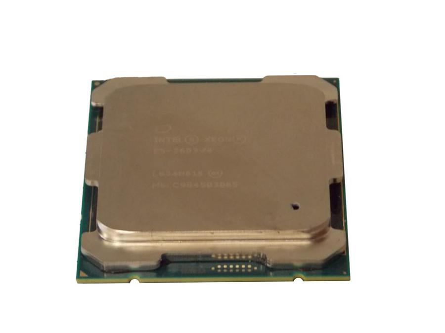Dell P63R9 E5-2603V4 1.7Ghz  6 Core Processor