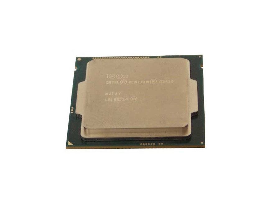 Dell T17J0 G3430  3.3Ghz Dual Core Processor