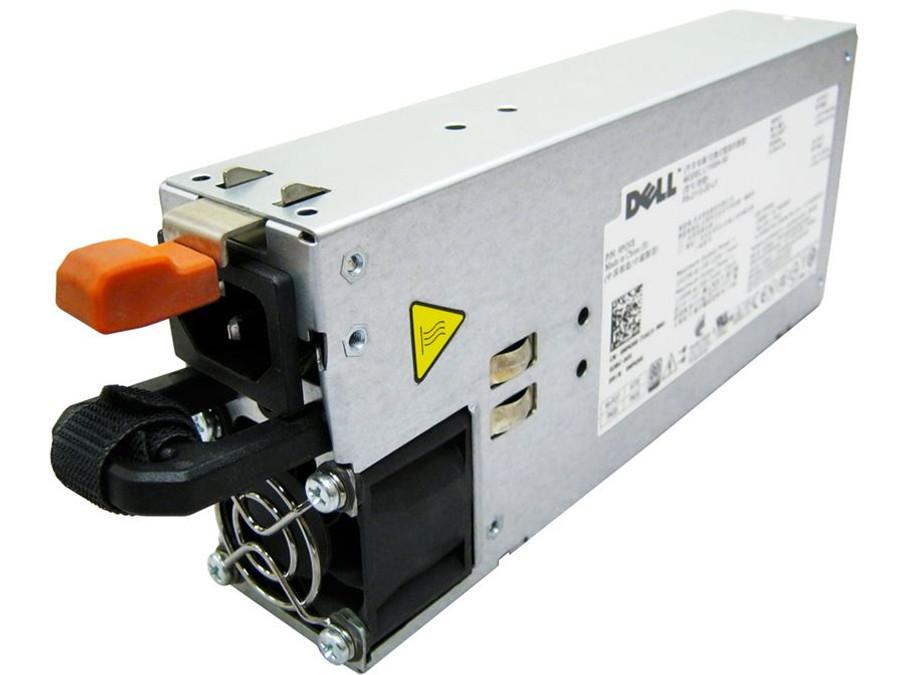 Dell 9TMRF Redundant Power Supply 1100W