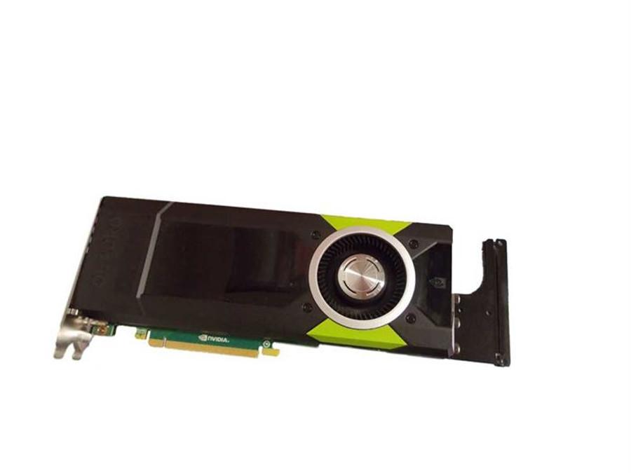 Dell Y1P3V Nvidia Quadro M5000 Video Card