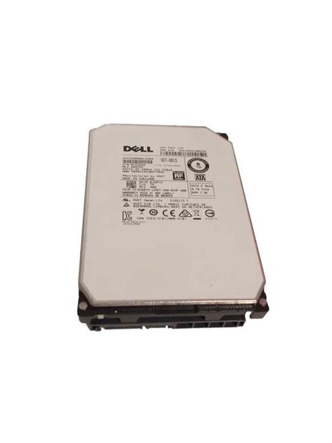 """Dell J6RTX Hard Drive 8TB 7.2K SATA 3.5"""""""