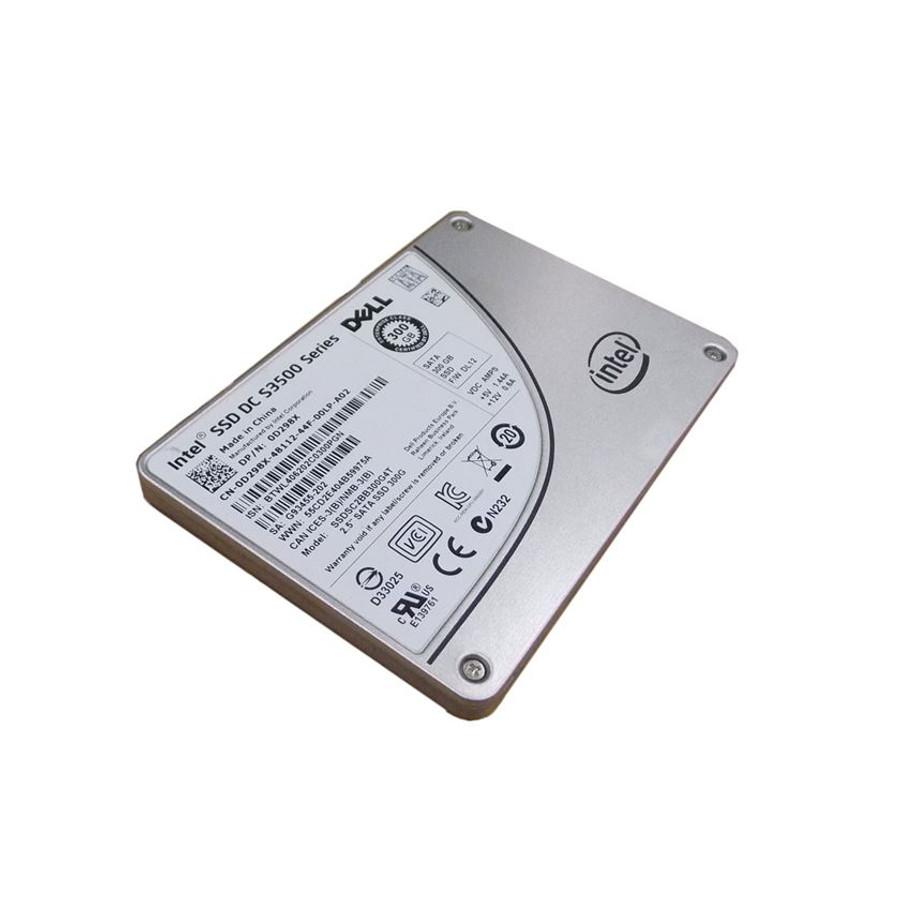 """Dell D298X Hard Drive 300GB  SSD SATA 2.5"""""""