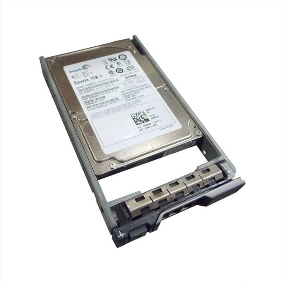 """Dell RN829 Hard Drive 36gb 15K SAS 2.5"""""""
