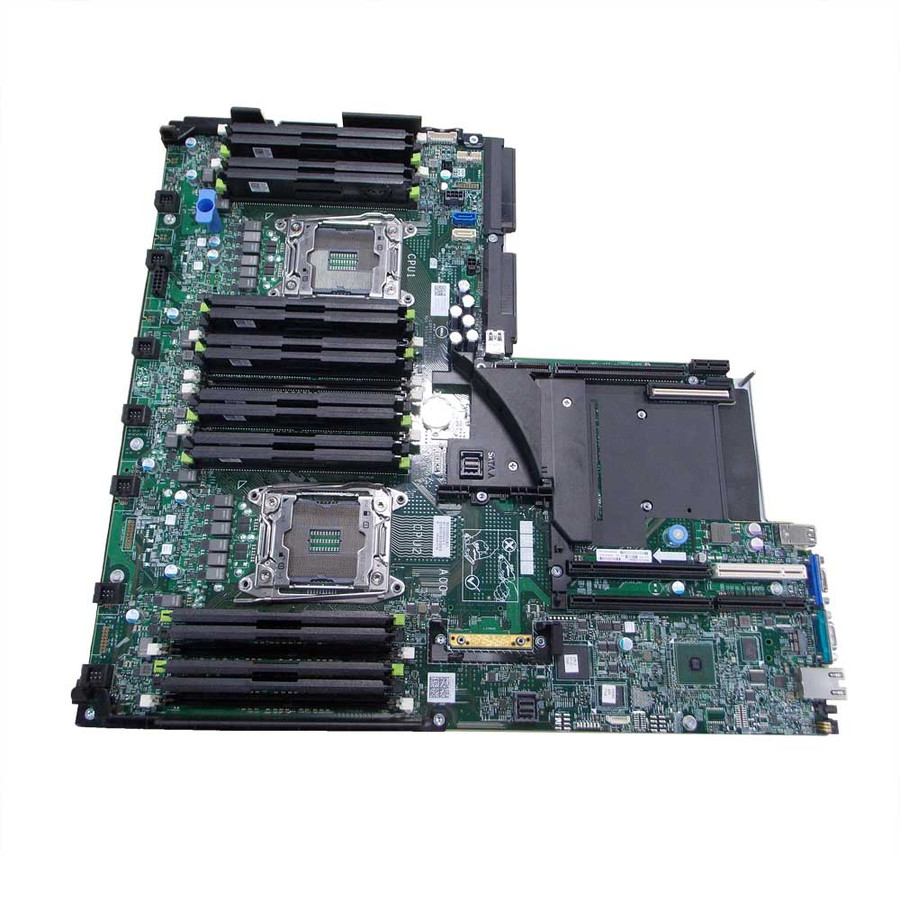 Dell CNCJW System Board for PowerEdge R630