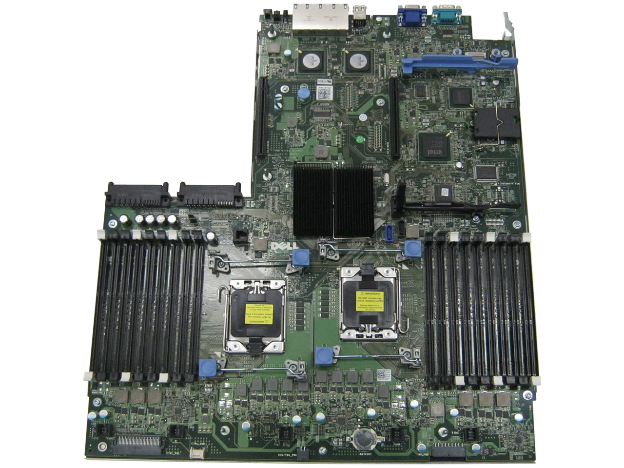 Dell YDJK3 System Board for PowerEdge R710