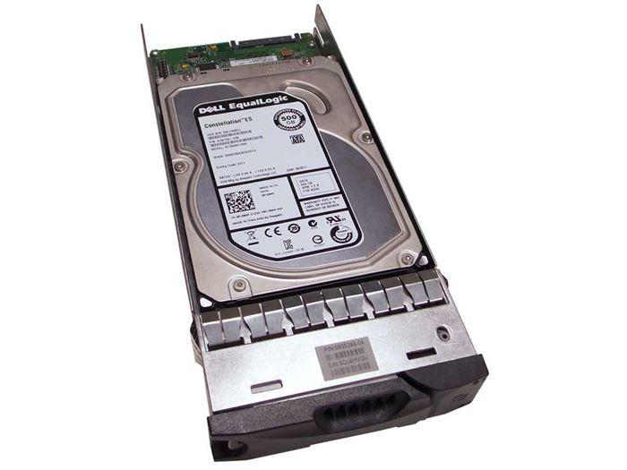 EqualLogic 0950479-03 Hard Drive 500GB 7 2K SATA 3 5