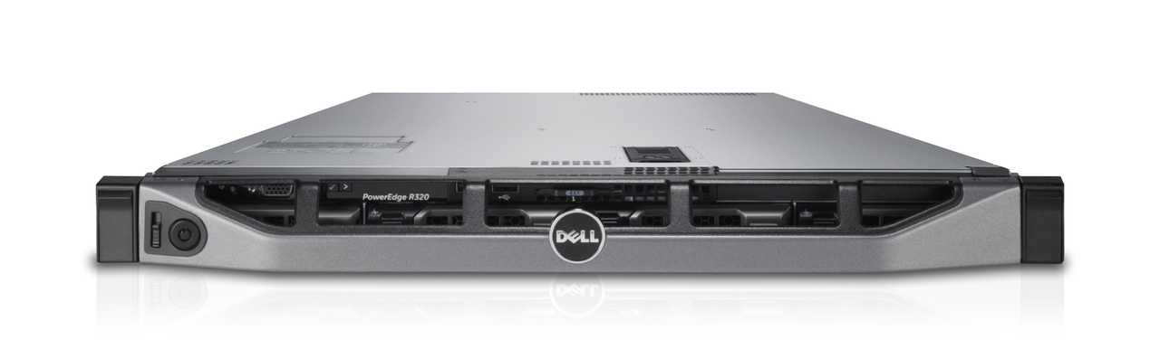 dell poweredge r320 server 3 5 model customize your own