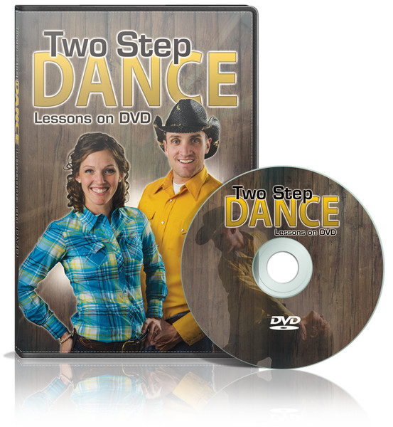 Two Step Instructional DVD