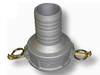 Special Cam and Groove Fittings Female Coupler x Hose Shank