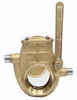 """FEATURES:        22 - 45 PSI RATING           STAINLESS STEEL HEATING TUBE CAST WITHIN BODY           DURABLE BRASS CONSTRUCTION        1/2"""" NPT PORTS FOR COOLANT           ALL PARTS - EXCEPT BODY - INTERCHANGEABLE          WITH STANDARD MZ LEVER VALVES"""