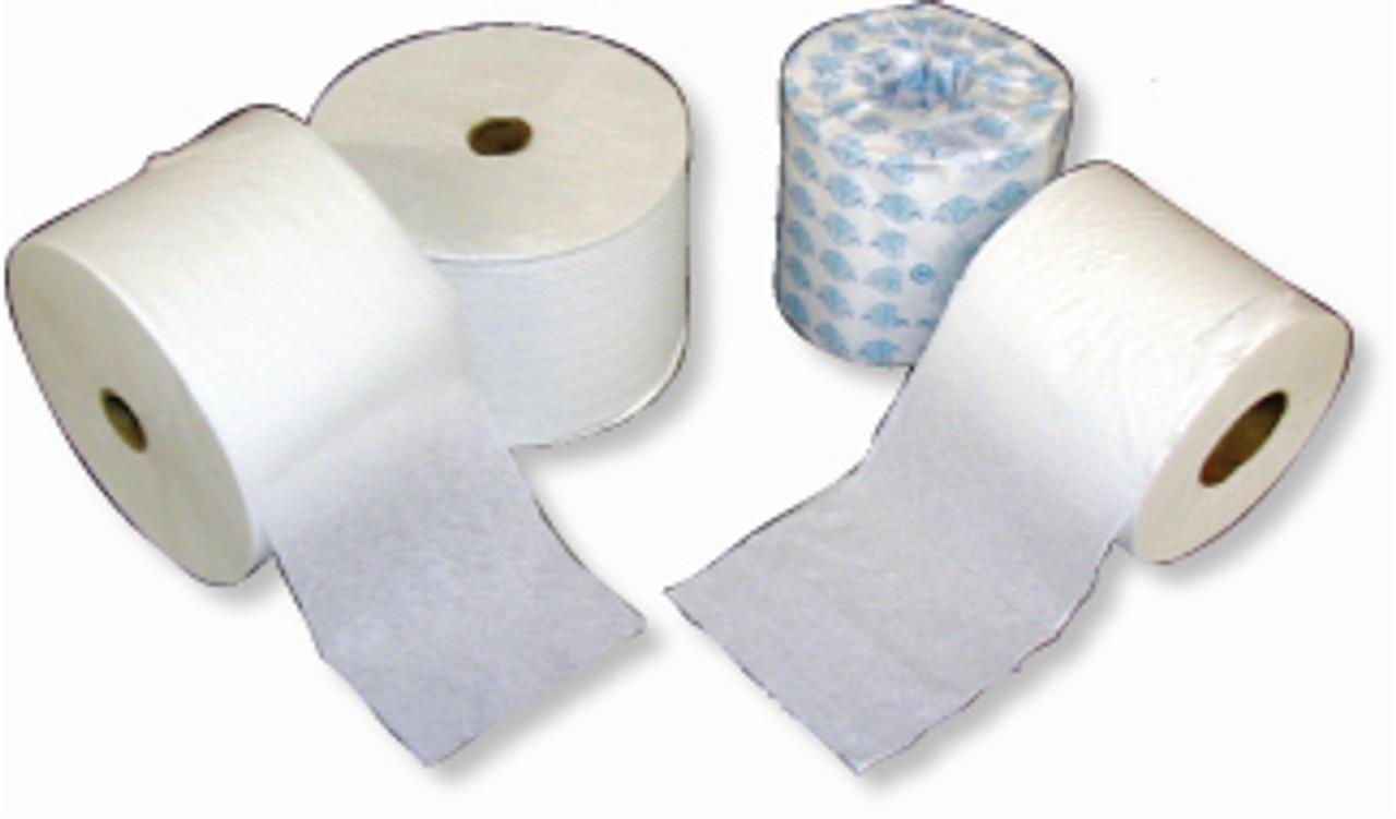 Toilet Tissue | 500 Sheets