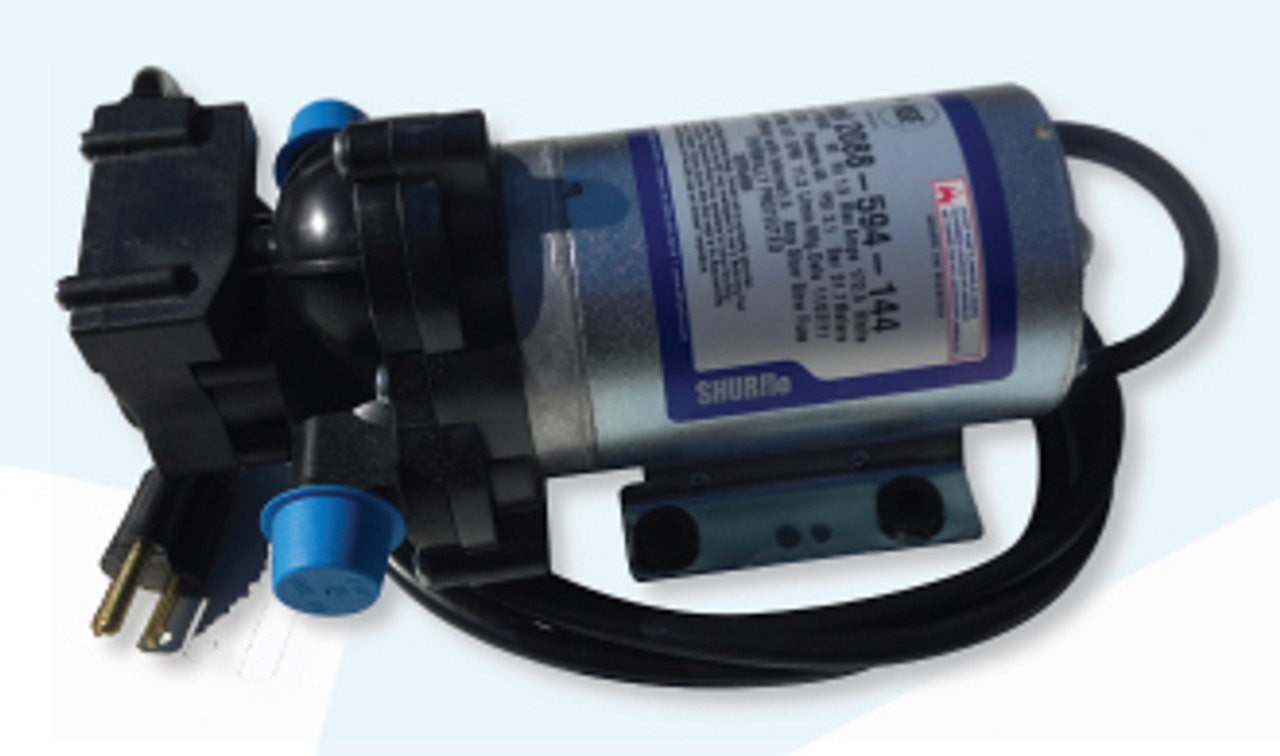 SHURflo 115 Volt Water Pump