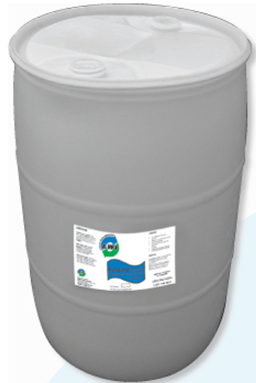 LW Odor Guard SUPER Concentrated | 55 Gallon