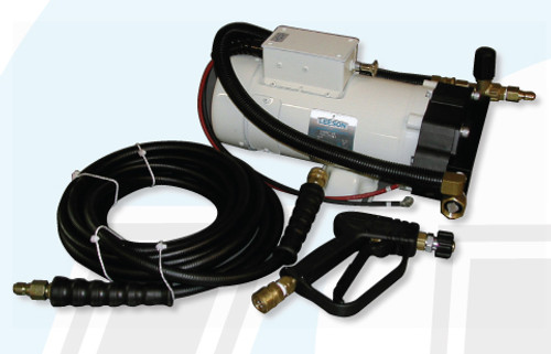 Pumptec Power Washer Kit Econo Version