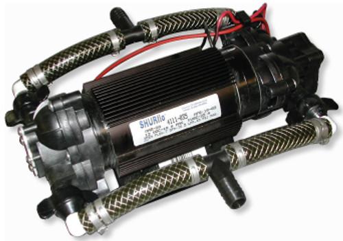 SHURflo PowerTwin 12 Volt Pump | Upper Housing
