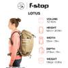 F-STOP LOTUS - 32L