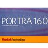 KODAK PORTRA 160 COLOR PRINT FILM