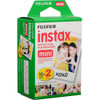 FUJIFILM INSTAX MINI INSTANT FILM - TWIN PACK