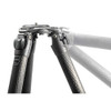 GITZO SYSTEMATIC TRIPOD - SERIES 5XL - 4-SECTION (CARBON FIBER)