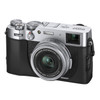 FUJIFILM X100V LEATHER CASE (BLACK)