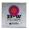 B+W 81EF WARMING FILTER (KR-6)(52MM)